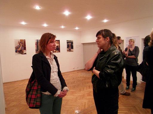 Gallery Remont, Belgrade, 2012