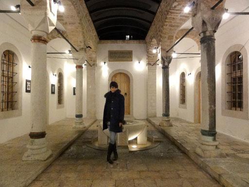 Gallery HANIKAH, Sarajevo, BIH