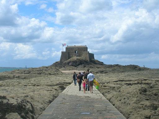 Le Petit-Bé, fort Vauban