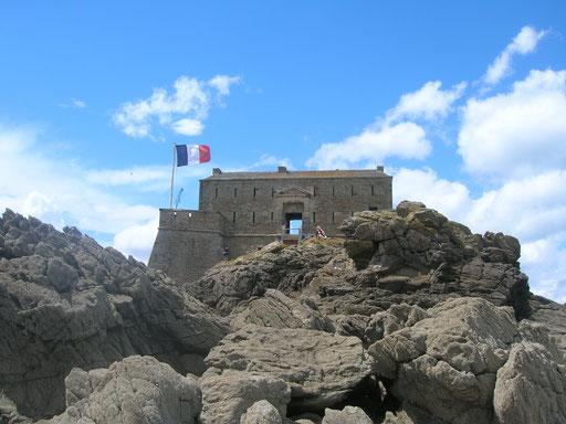 Fort du Petit-Bé