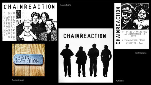 Chainreaction Collection
