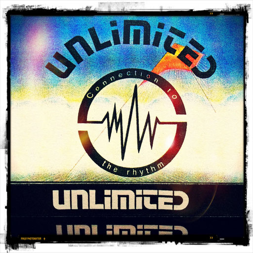 Unlimited - Cassettenlabel
