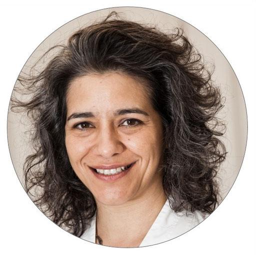 Dr. Jasmin Behrouzi-Rühl, Foto: Philip Lisowski