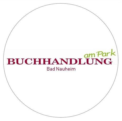 Logo Buchhandlung am Park, Aliceplatz Bad Nauheim