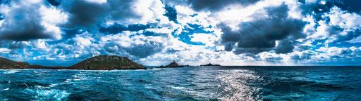 Les Îles sanguinaire, Ajaccio - FR2A