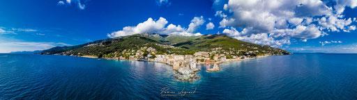 Erbalunga, Haute-Corse - FR2B