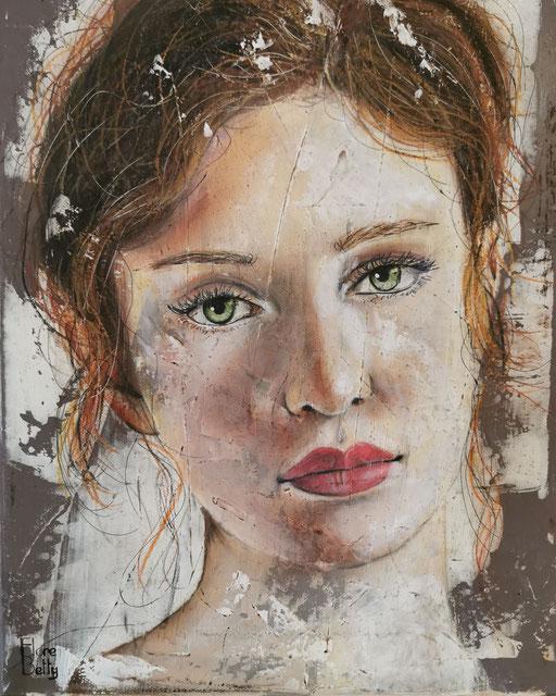 Portrait 460 Série Stuc