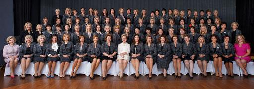 Руководители и лидеры компании Mary Kay
