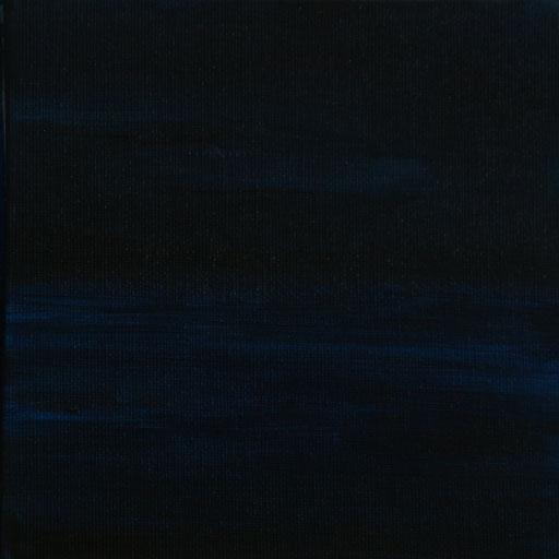 Puerto Mont Chile_Pazifik, Öl auf Nessel, 15 x 15 cm
