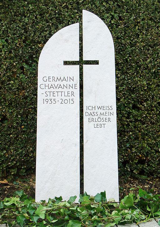 Grabzeichen Nr. 853