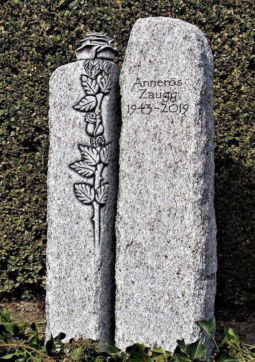 Grabstein Nr. 1718