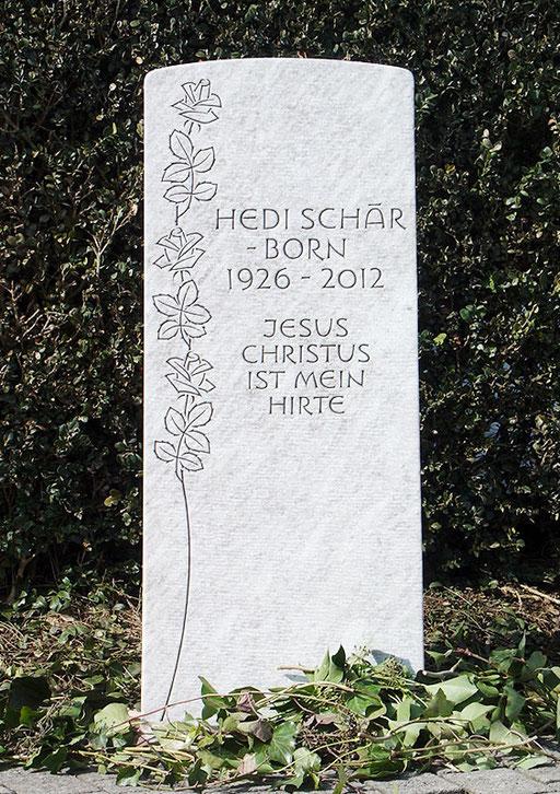 Grabzeichen Nr. 1576