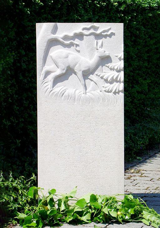 Grabzeichen Nr. 140