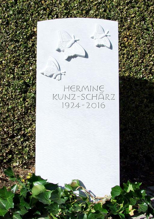 Grabzeichen Nr. 1681