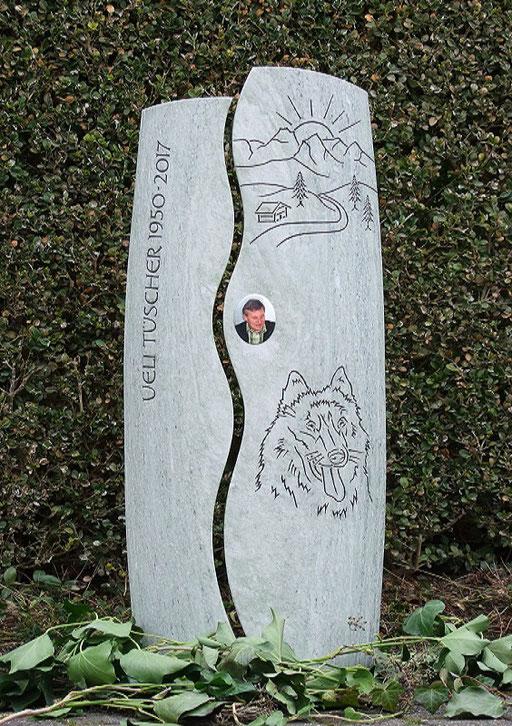 Grabzeichen Nr. 1565