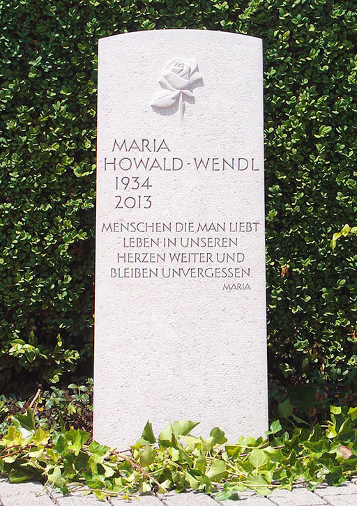 Grabzeichen Nr. 1649