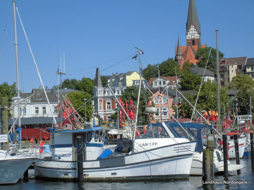 Flebsburger Hafen