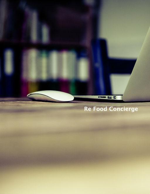 飲食業のマーケティング技術研修