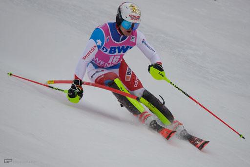 Loic Meillard