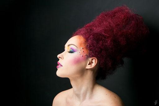 photographe shooting mode beauty Toulouse Albi