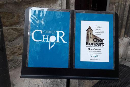 04.06.2018: Konzert in Ruprechtskirche