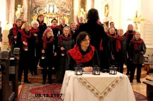 08.12.2017 Adventkonzert St. Leopold