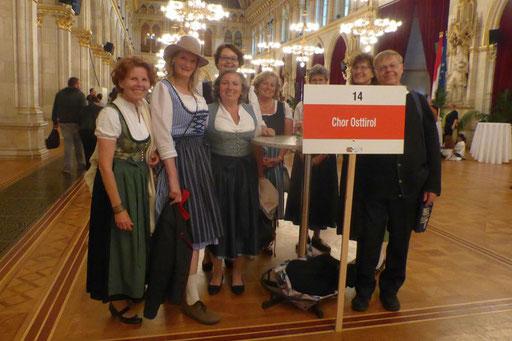 23.06.2018 Blasmusikfest Wien