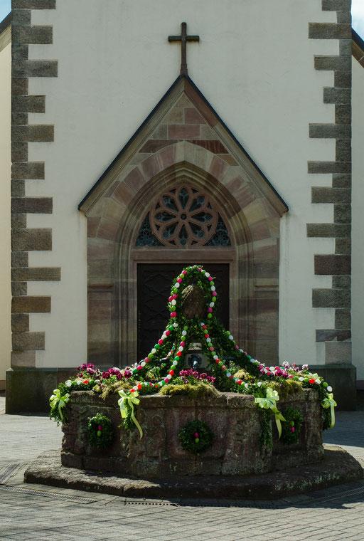 Poppenhausen II, FD