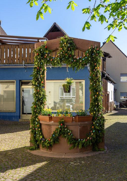 Kreuzwertheim, WÜ