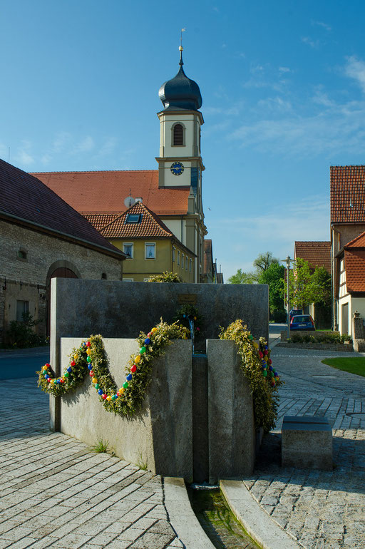 Possenheim, KT