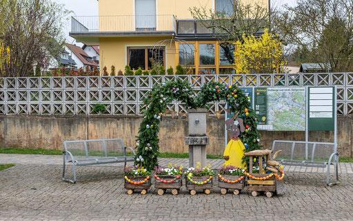 Untersteinbach, HAS