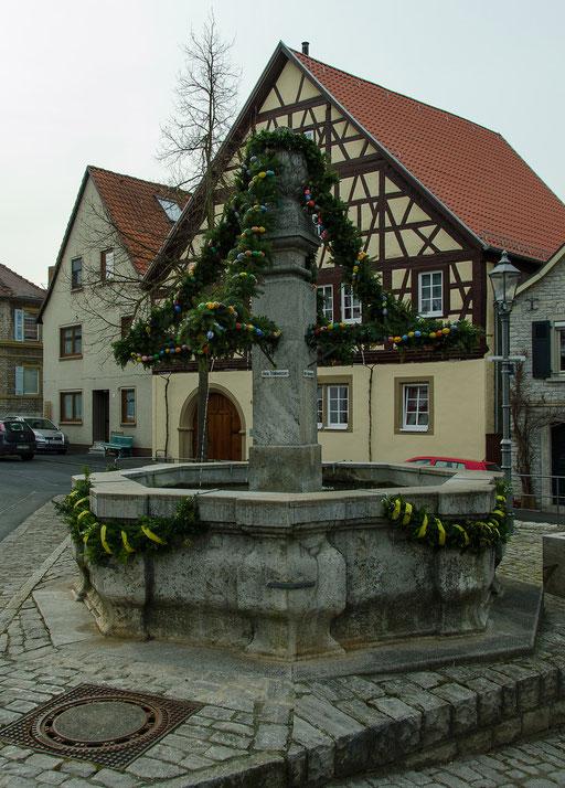 Hohenfeld, KT