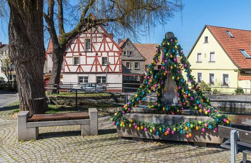 Stammheim, SW
