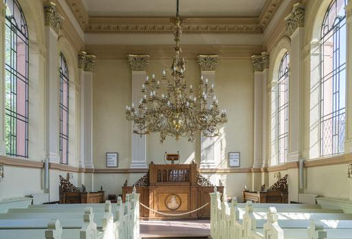 Remonstranten Kirche
