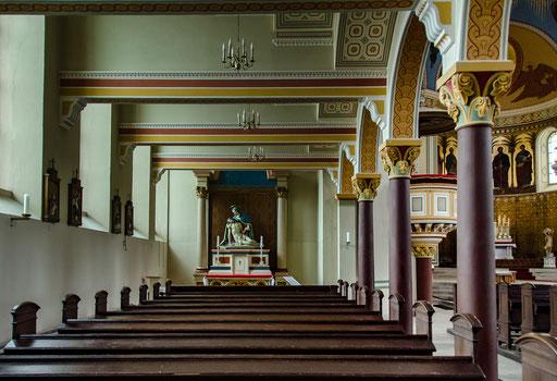 Kath. Kirche St. Peter und Paul