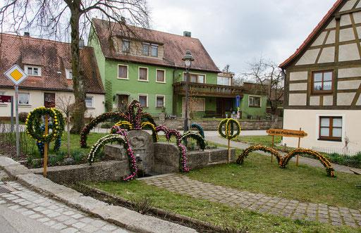 Schilligsfürst, AN
