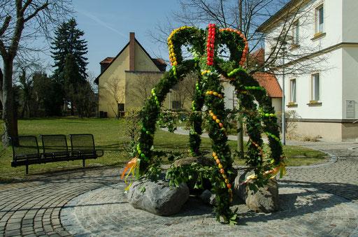 Gremsdorf, ERH