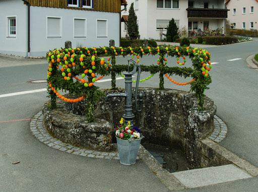 Kainach, BT