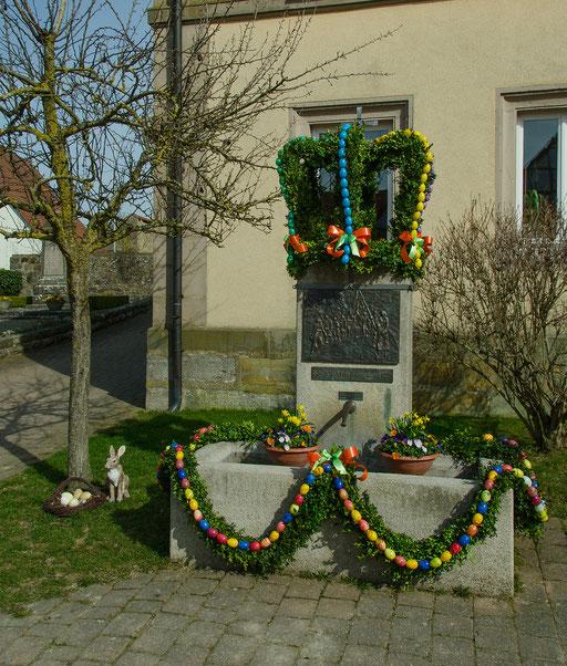 Ohrenbach, NEA