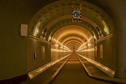 Der renovierte Osttunnel