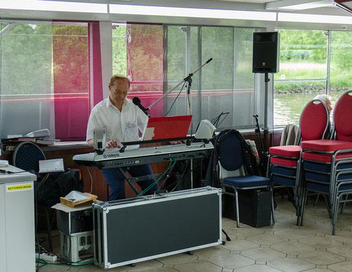 Die große Würzburger Bigband