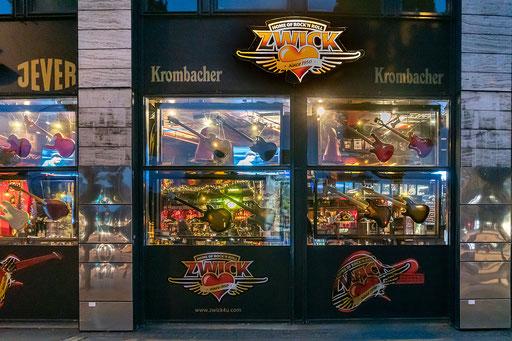 Der Zwick, Millerntorplatz 1, Hamburg