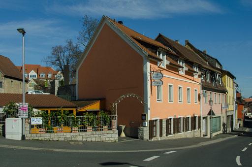Würzburger Straße