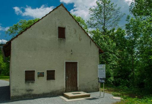 Gemeinschaftsgefrieranlage aus Nordheim v.d.Rhön, Landkreis Rhön-Grabfeld