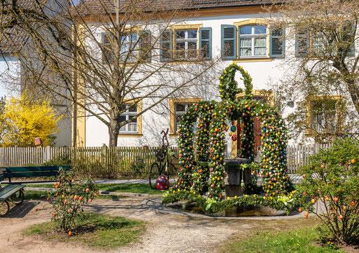 Trabelsdorf, BA