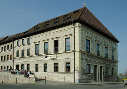 Alte Burgstraße