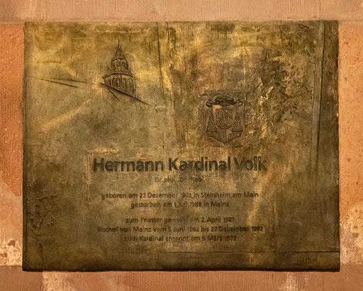 Hermann Kardinal Volk