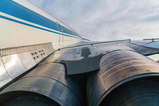 Tupolev TU 144