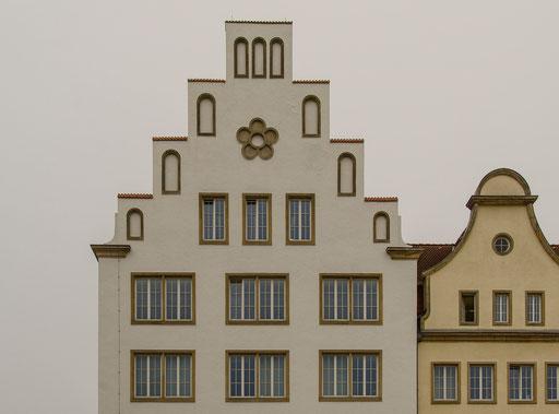 Schöne Fassaden