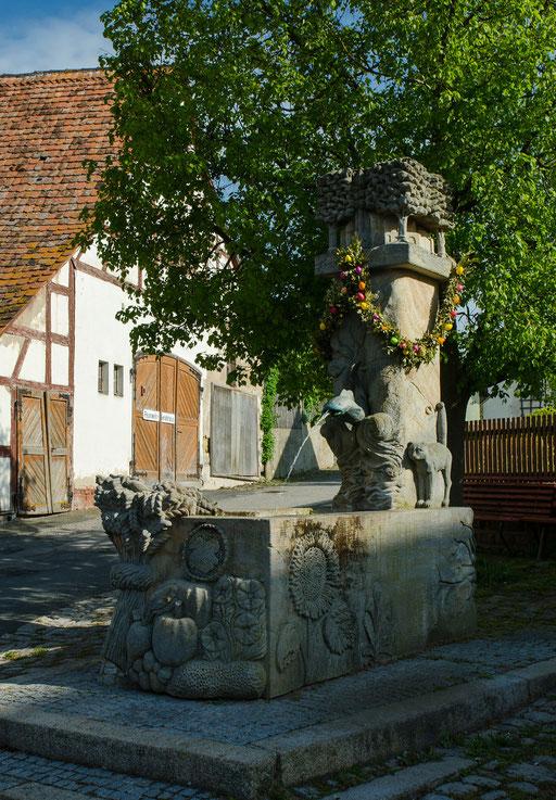 Altmannshausen, NEA